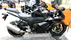 2013 Suzuki GSX-R1000 at 2013 Toronto Motorcycle Show